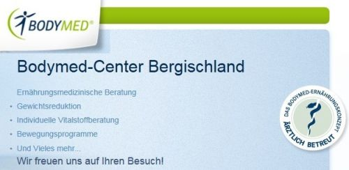 www.bodymed.com - externe Verlinkung